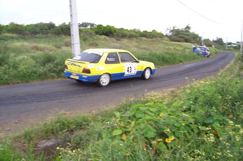 43 ROBERT Jocelyn ETHEVE Patrice PEUGEOT 309 GTI 16 F 2000 14.jpg