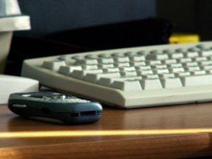 Téléphone Portable et internet