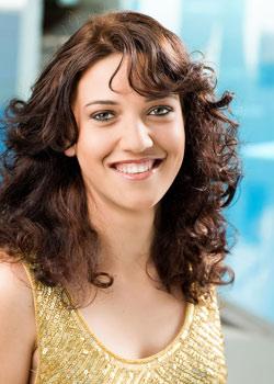 Daniella Lauret