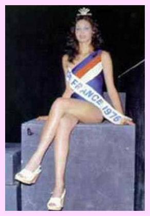 Miss france 1976