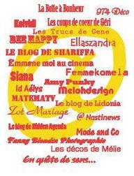 image profil salon des blogueuses
