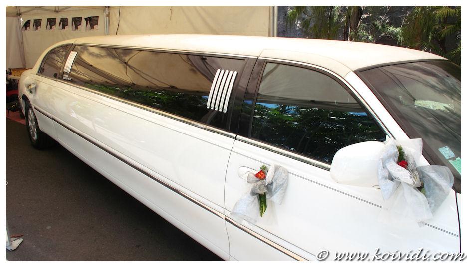 une voiture de luxe pour un v nement inoubliable koi vi di. Black Bedroom Furniture Sets. Home Design Ideas