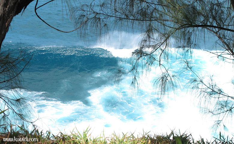 Balade bord littoral