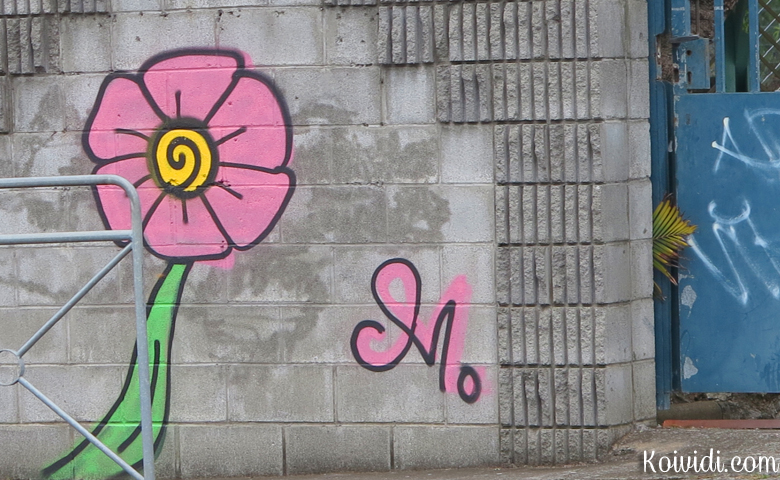 grafitti 4