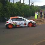 SCF Rallye la Réunion