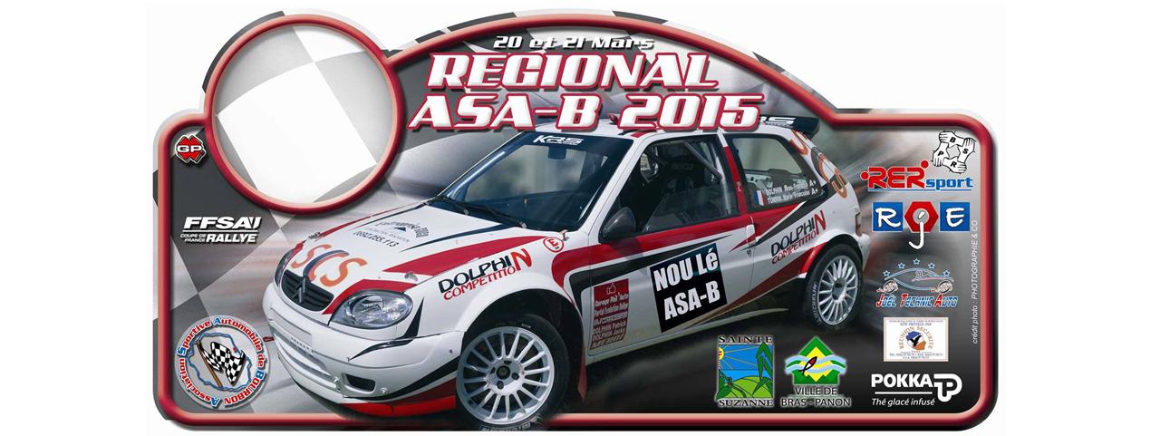 Rallye ASAB