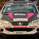 Rallye de Saint Joseph