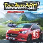 Rallye Auto la Réunion