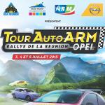 engagés tour Auto rallye 2015