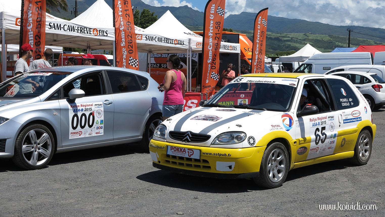 Rallye ASA Bourbon