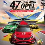Rallye 2016 la réunion