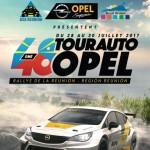 48ème Tour Auto OPEL