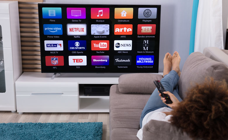 La TV en 2018